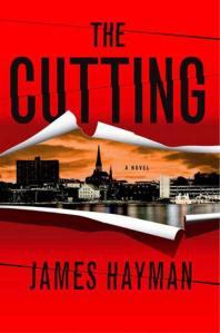 Hayman's debut thriller