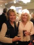 Nancy Beebee and Cheryl Higgins