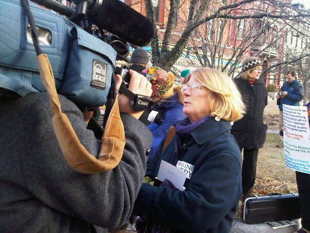 Betsy Sholl offers her view on the importance of the arts to Maine