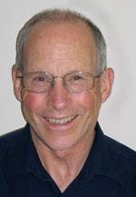 Portland Poet Laureate Bruce Spang