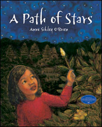 "Anne Sibley O'Brien's ""A Path of Stars"""