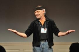 Martin Steingesser (photo by Sara Sutter)