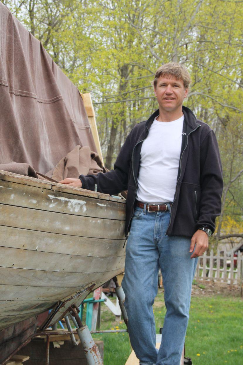 Twainboat