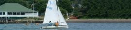 Sailing at TEIA (courtesy of http://teiaclub.org)