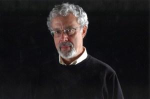 Author James Hayman