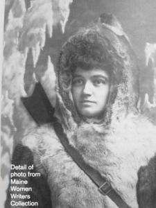 Josephine Diebitsch Peary