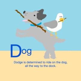 d-dog