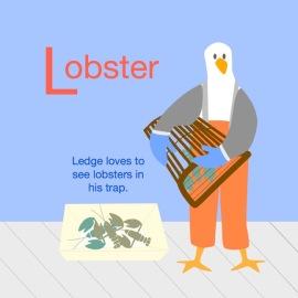 l-lobster