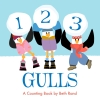Cover art of picture book 123 Gulls by Beth Rand